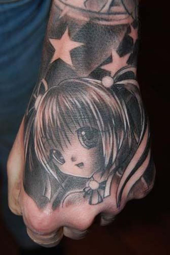 tatoo-sakura *-*
