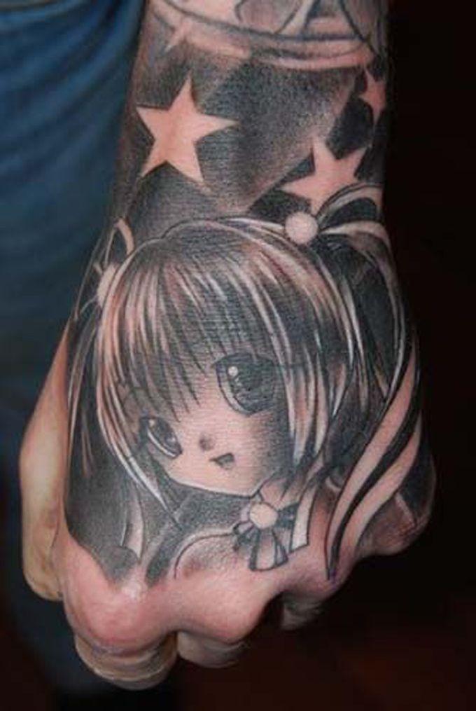 tatoo-sakura *-*