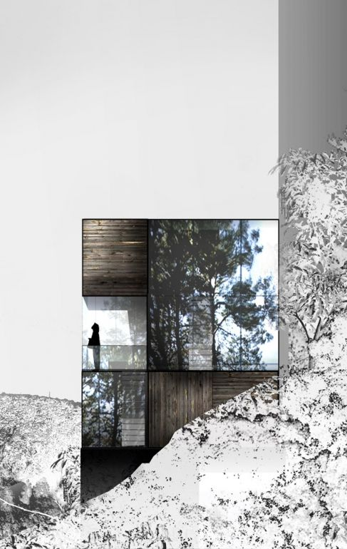 Puzzle House by Architects EAT