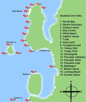 Moalboal Cebu Philippines Travel Lesson Phillipines Cebu