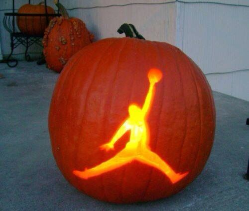 Air jordan pumpkin michael pinterest