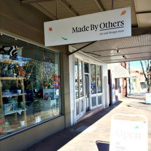 Made By Others gift shop Moss Vale Southern Highlands NSW