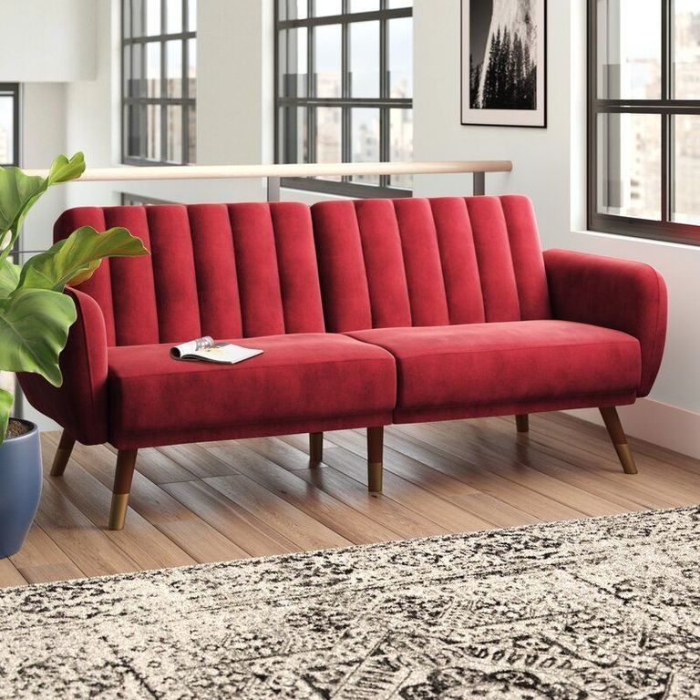 6 Tips to Make a Futon Bed More Comfortable Overstock