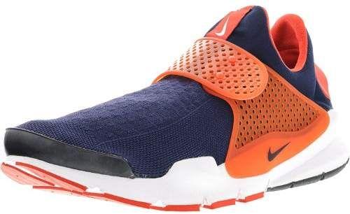 Nike Men S Sock Dart Kjcrd Midnight Navy Ankle High Running Shoe 11m Mens Athletic Shoes Nike Mens Socks