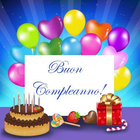 Смс поздравления на итальянском