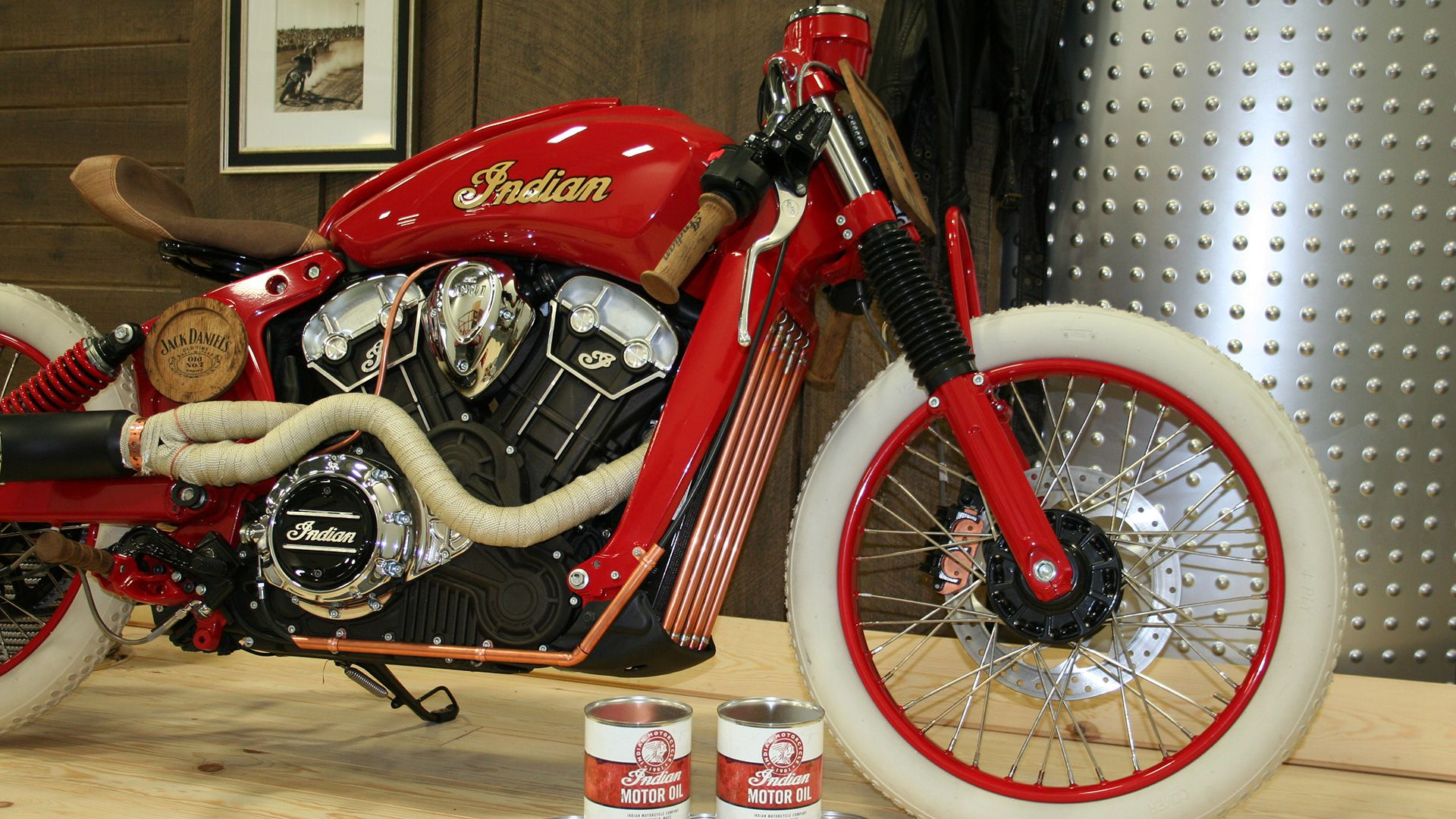 Indian Motorcycles Indian Scout Indian Motorcycle Scout