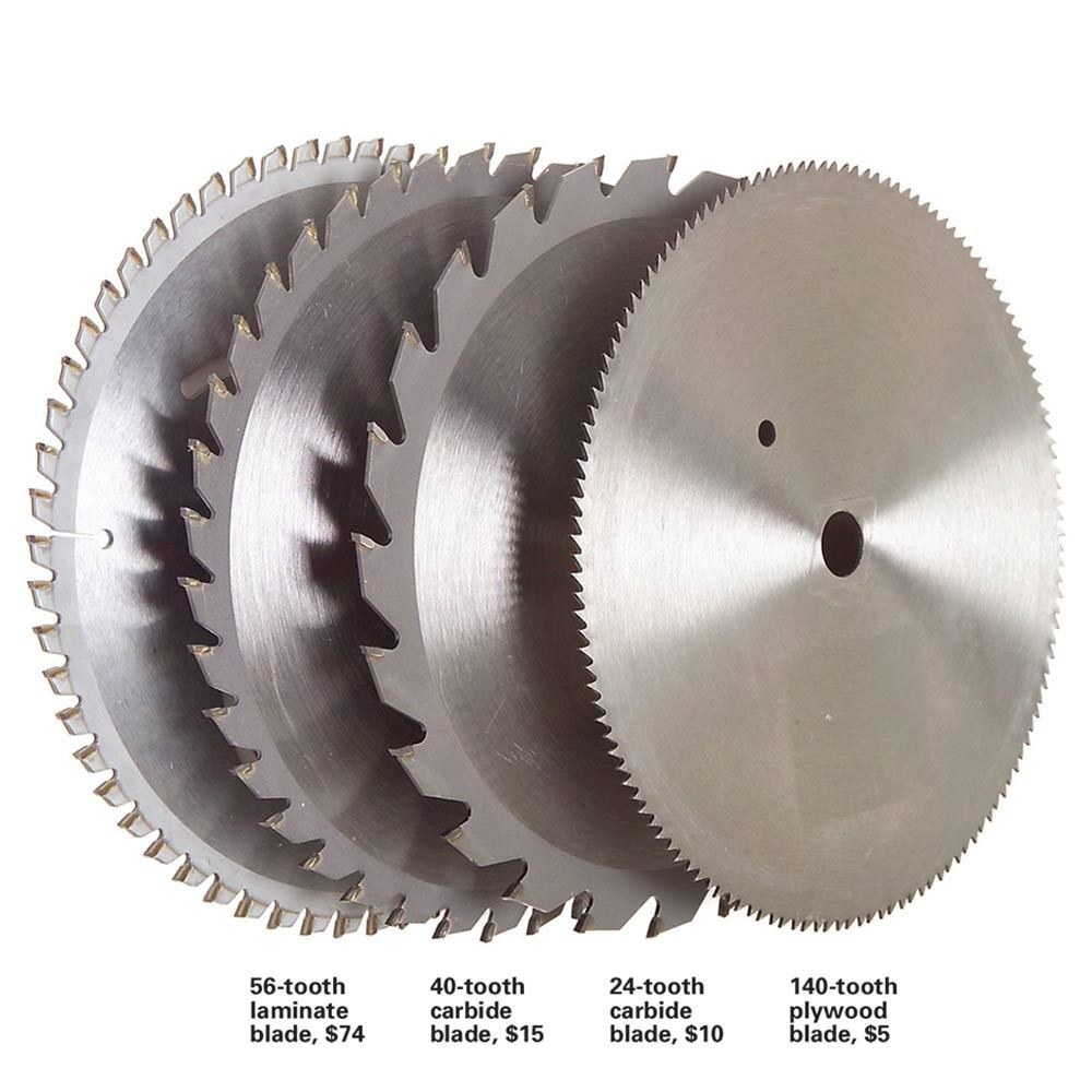 Tips for ripping wood blade teeth and smooth choose a circular saw blade with more teeth for smoother cuts greentooth Images