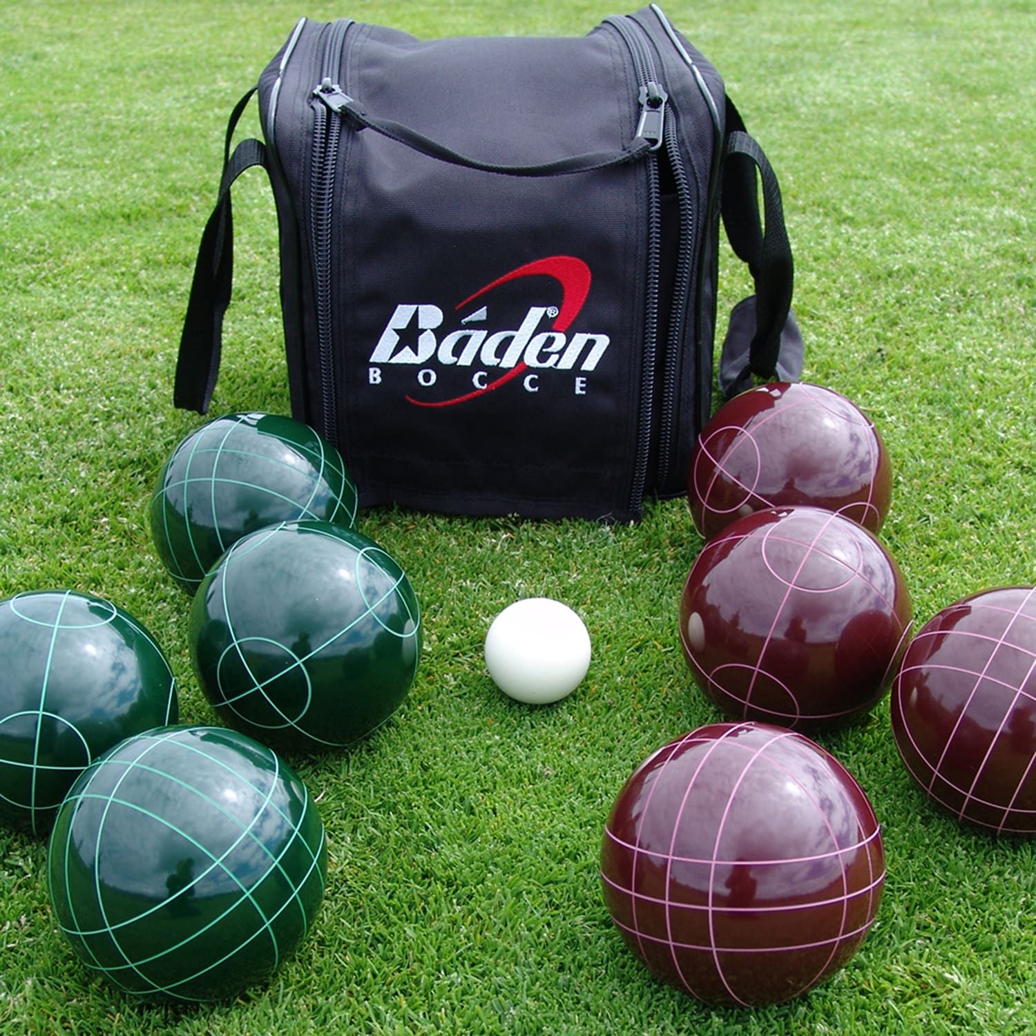 how to play bocce ball video