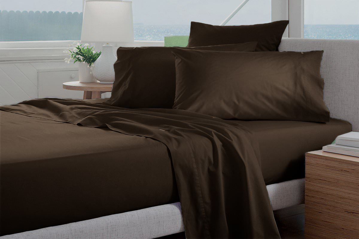 Top Selling Heavy Quality Vgi Linen Hotel Collection Egyptian Cotton Sheets Super Soft 1500tc 4pcs Sheet Set With 2 Soft Bed Sheets King Size Sheets Bed Sheets