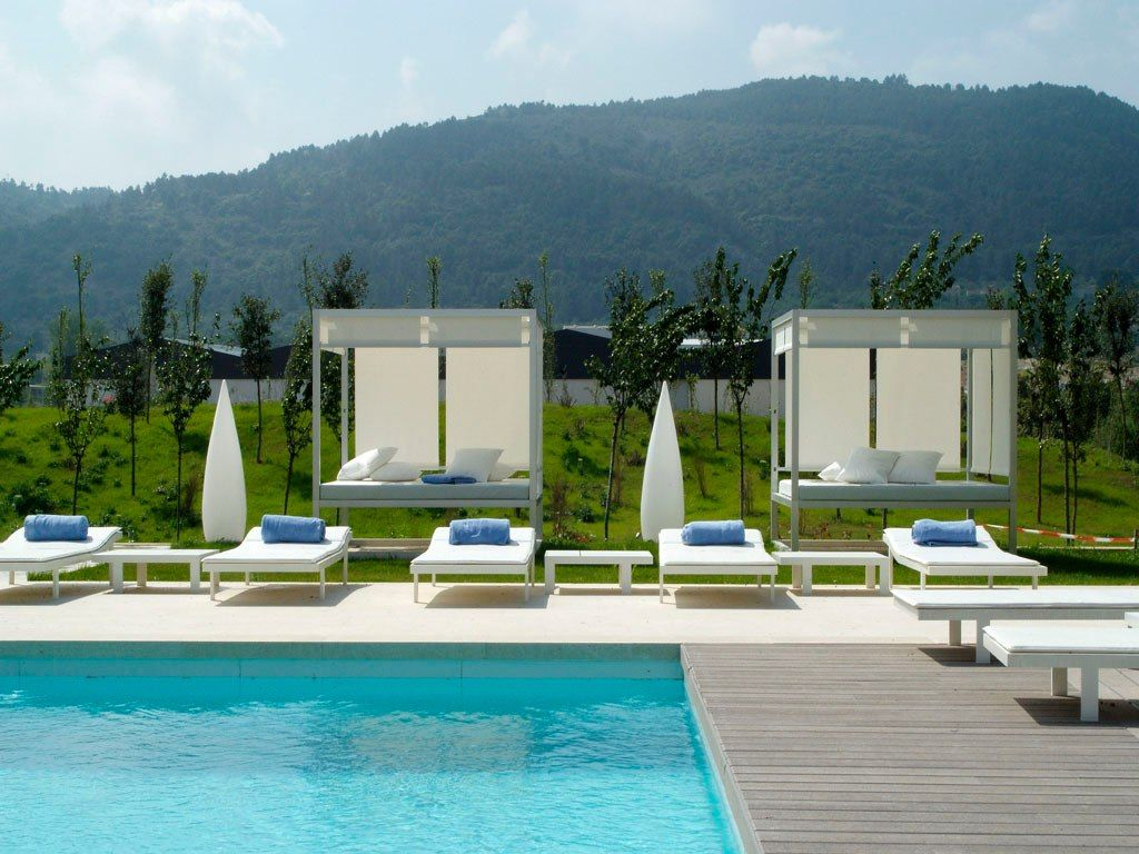 Hotel Ferrero Bocairnet Spain Hotels And Resorts Condé Nast Traveler Dream