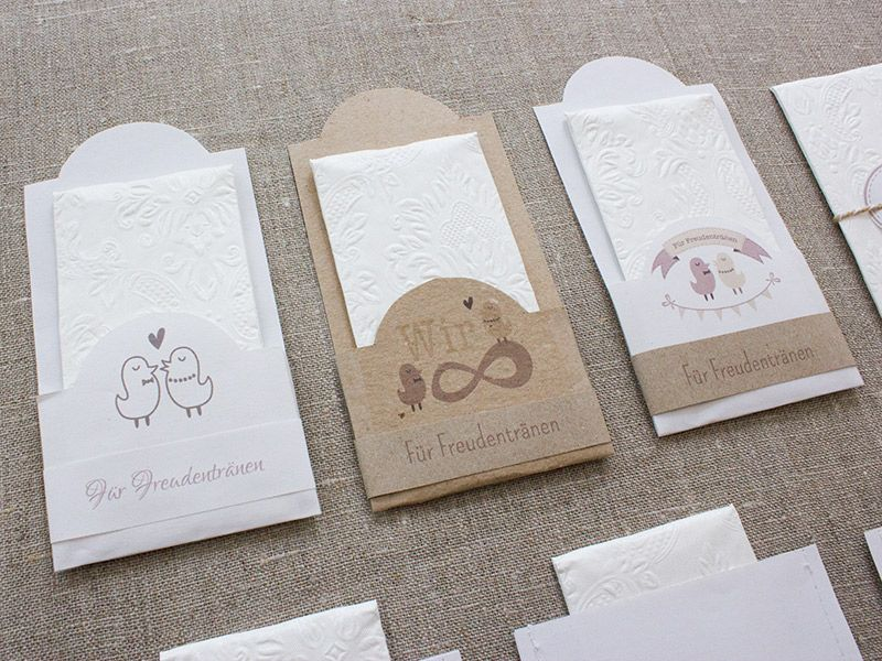 anleitung verpackung f r freudentr nen basteln ideen hochzeit pinterest wedding. Black Bedroom Furniture Sets. Home Design Ideas