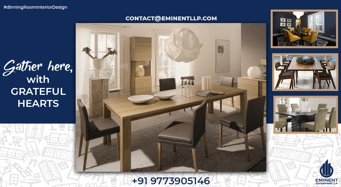 Get awesome concepts designs for your dinner room small or big well make it magnificant coffee call 91 977 390 5146 diningroomdesigners