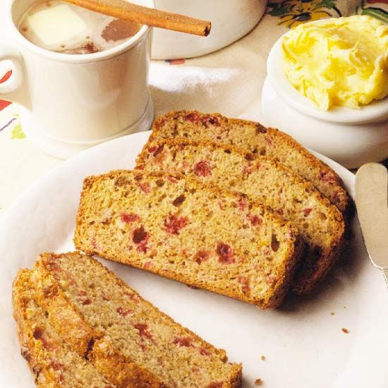 Our best banana bread recipes banana bread bananas and butter cranberry banana bread with orange butter cranberries and orange flavored butter add a forumfinder Images