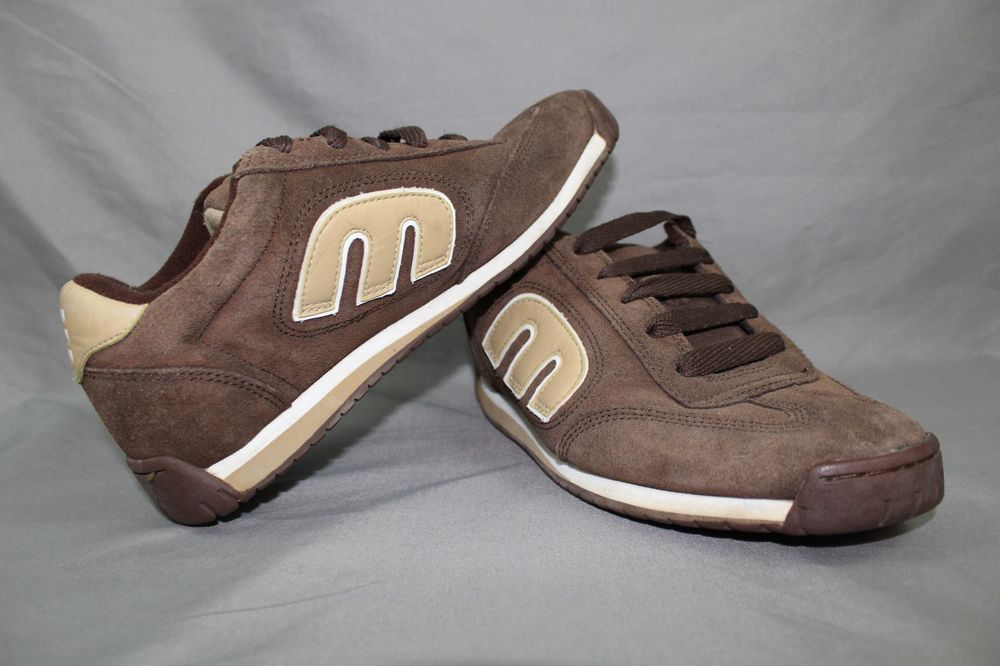 136a4d812f37f Etnies Lo-Cut II Womens Size 9 Skate Shoe Old School #etnies #SkateShoes