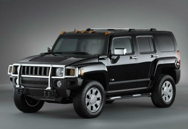 2018 Hummer H3 Is The Featured Model Black Image Added In Car Pictures Category By Author On Mar 9