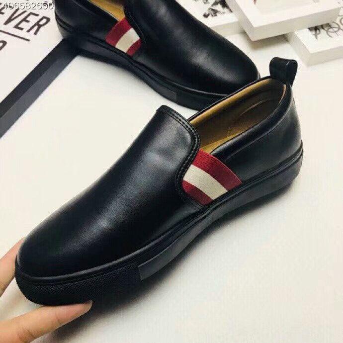 Bally HERALD Men Sneaker | Dress shoes