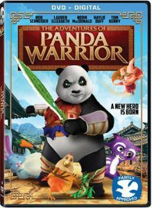 Download The Adventures of Panda Warrior (2016) Subtitle ...