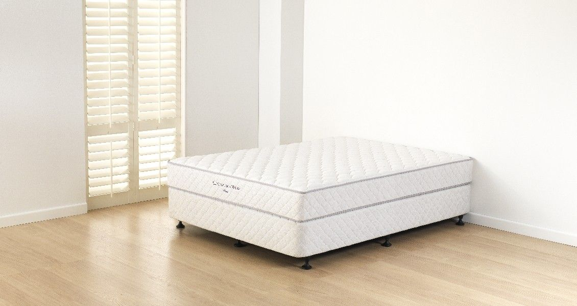 Chattam And Wells Posture Control Firm The Is A Good Quality Bed At Great Price This