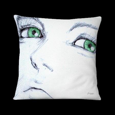 Almofada Pillow | Coleção Esmeralda @guiomarroda