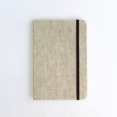 Caderno Linho