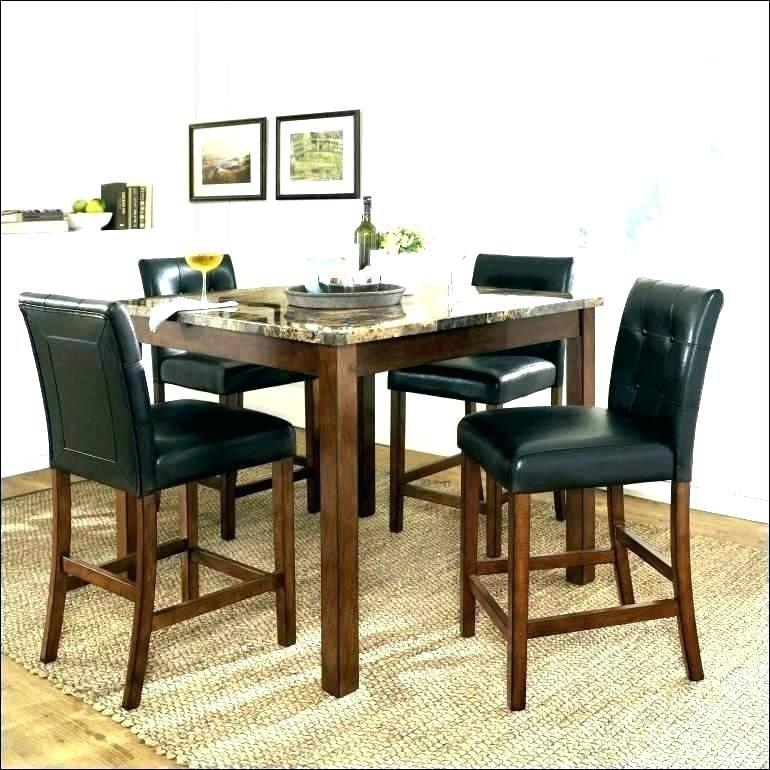 41+ Urban home counter height elegant dining tables Trending