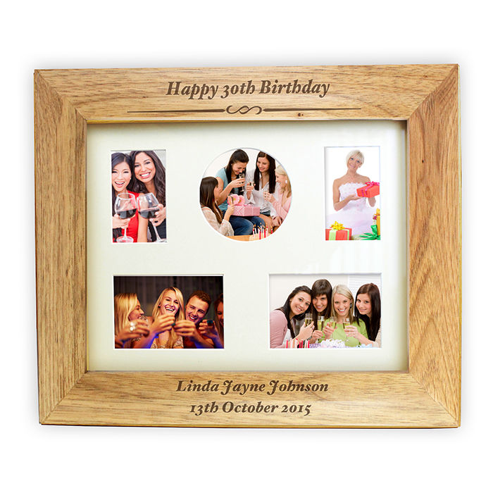 Details About Personalised Photo Frame 10 X 8 Photo Picture Family Frame Gift Home Wedding With Images Personalized Photo Frames Family Frames Framed Gifts