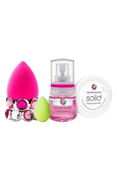 beautyblender® beautyblender® 'pretty.posse' Set (Limited Edition) ($59 Value) available at #Nordstrom