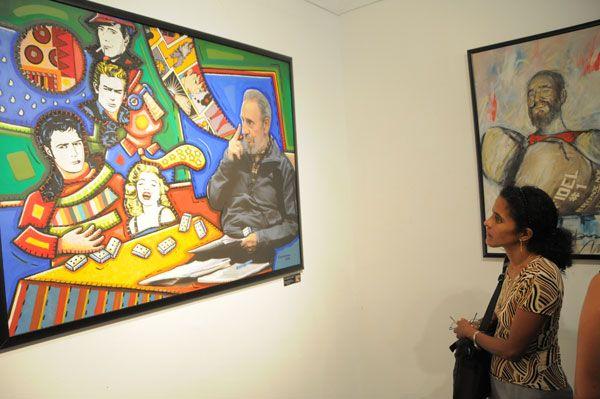 Fidel: hombre, líder, cubano http://www.juventudrebelde.cu/cuba/2013-08-14/fidel-hombre-lider-cubano/