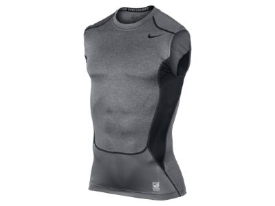7cd763d9be39c Nike Pro Combat Hypercool 2.0 Compression Sleeveless Men s Top ...