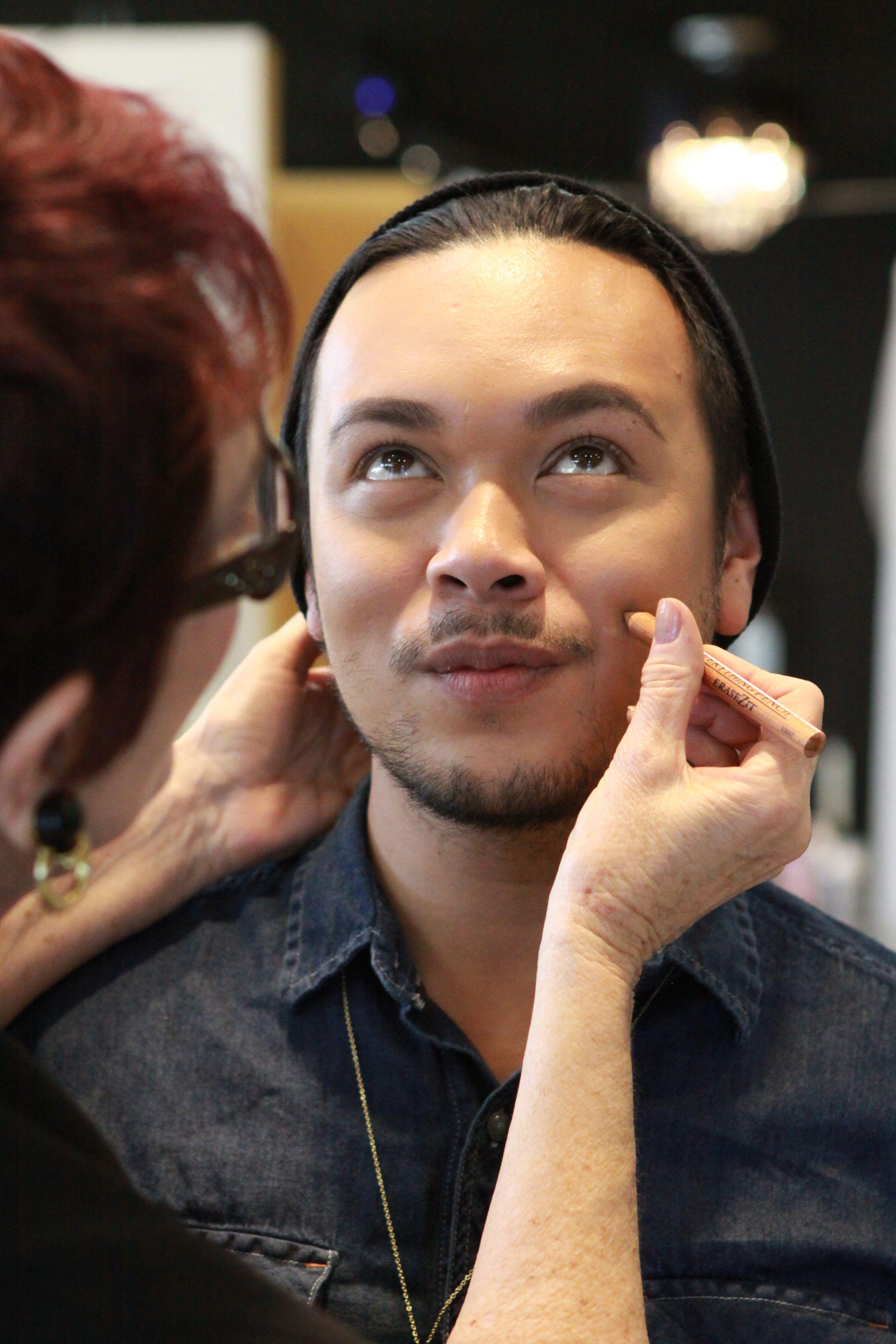 Best Makeup Concealer for Men Makeup For Guys