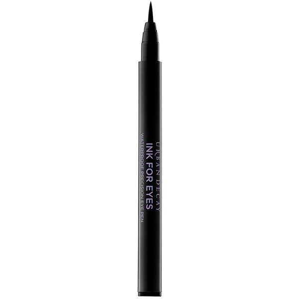 Ink For Eyes Waterproof Precision Eye Pen Found On Polyvore