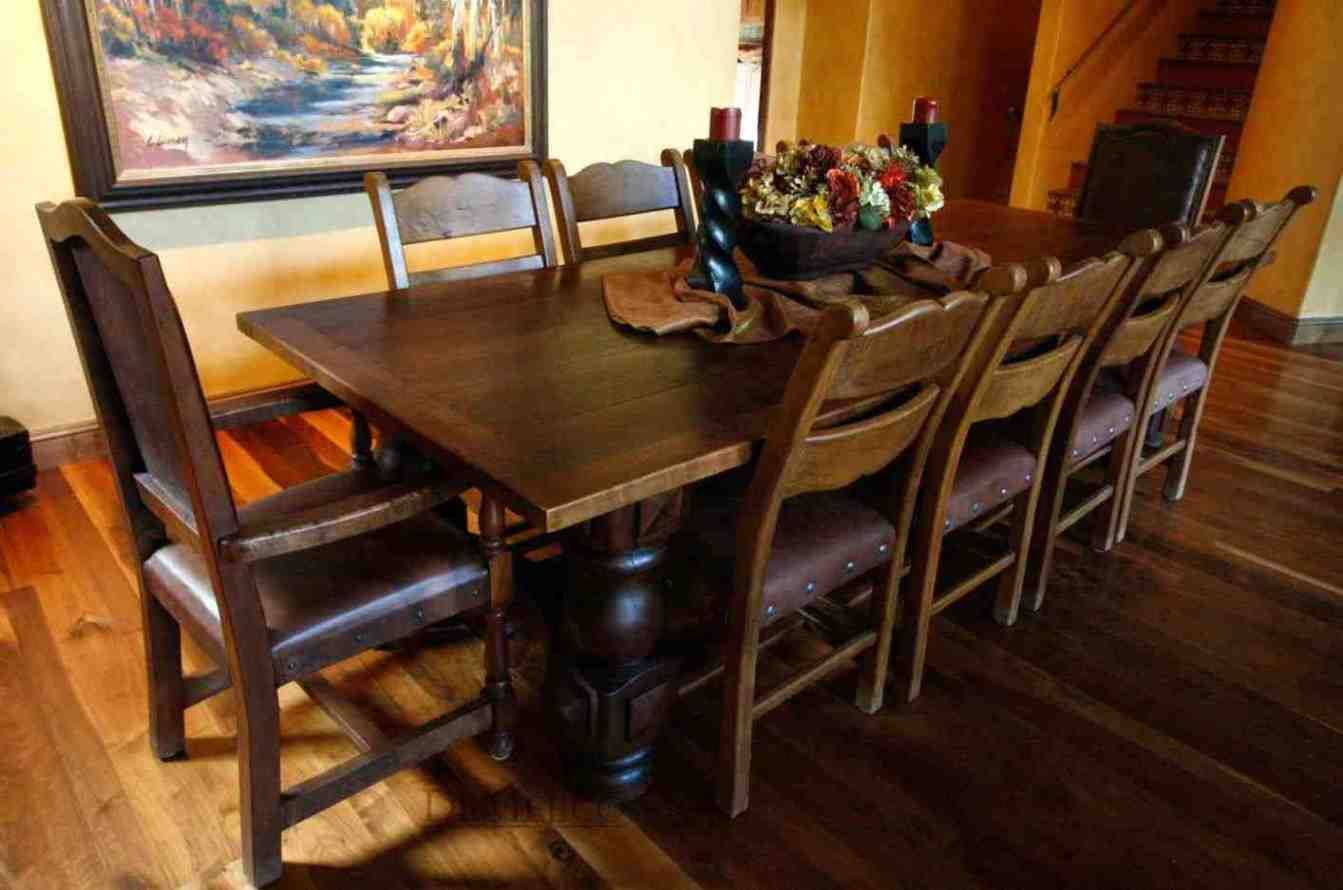 Amazing Reference Of Modern Contemporary Dining Room Sets In Singapore Wonderful Spanish Old World Design Full