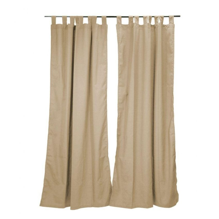 A Simple Guide To Tab Top Panel Curtains Wc06d43 Https Sherriematula Com A Simple Guide To Tab Top Panel Curtains Panel Curtains Outdoor Tab Tab Top Curtains