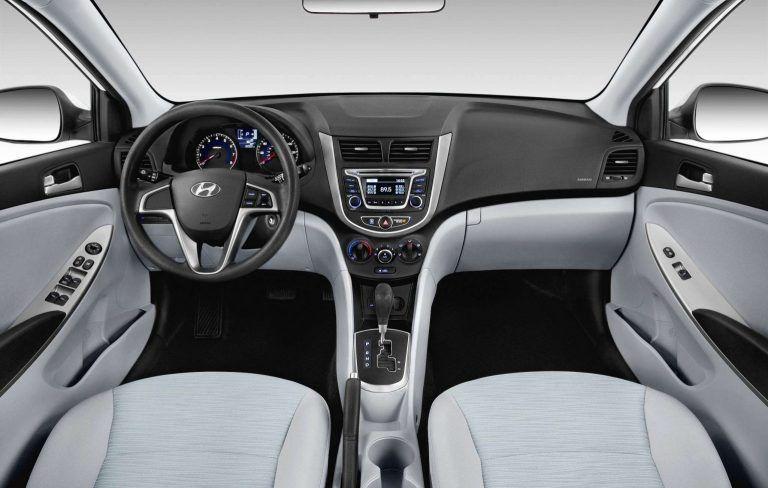 2019 Hyundai Accent Price And Release Date Hyundai Accent Hyundai Accent Hatchback