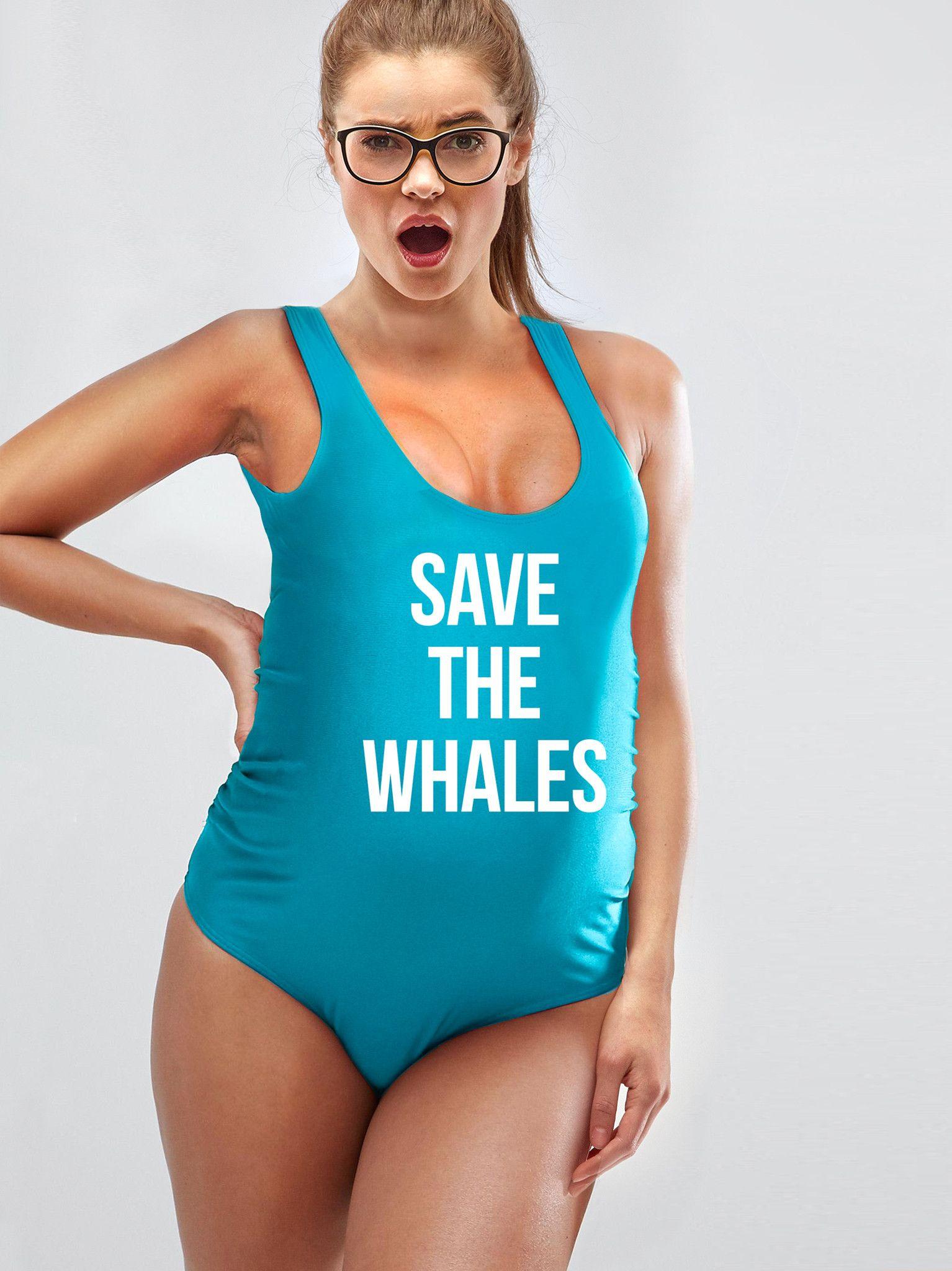 6b2cd42ec42 Save the Whales Maternity Swimwear | Pregnancy style | Maternity ...