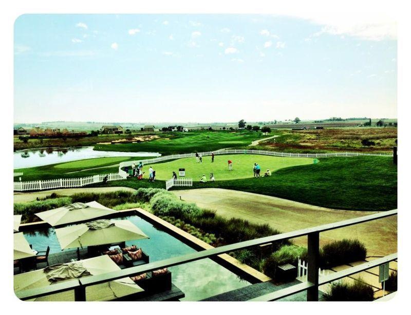 Serengeti Golf Club, Johannesburg , SOUTH Africa Golf