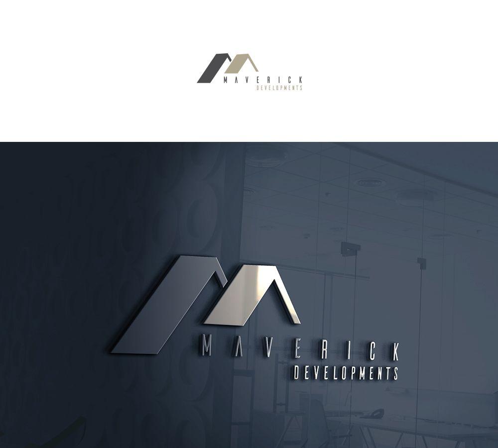Winning Logo Design For Canadian Development Company