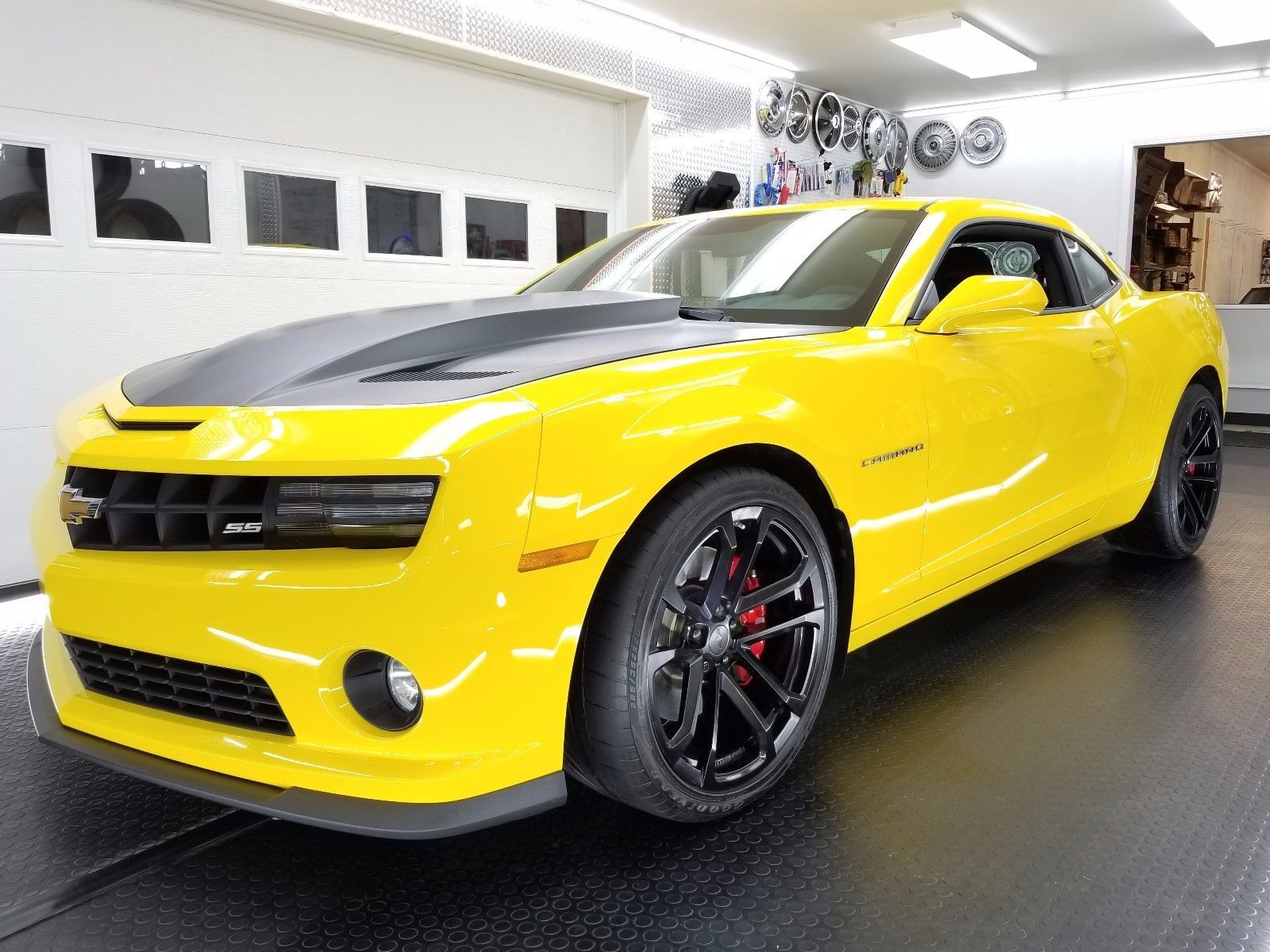 Cool Great 2013 Chevrolet Camaro SS 1LE *RARE And BEAUTIFUL* 2013 Camaro SS  1LE Good Looking