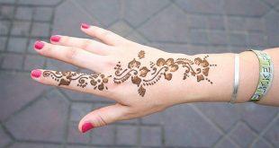 نقوش حناء سودانية رسومات لتزيين يد وقدم العروسه الحبيب Hand Henna Henna Hand Tattoo Mehndi Designs
