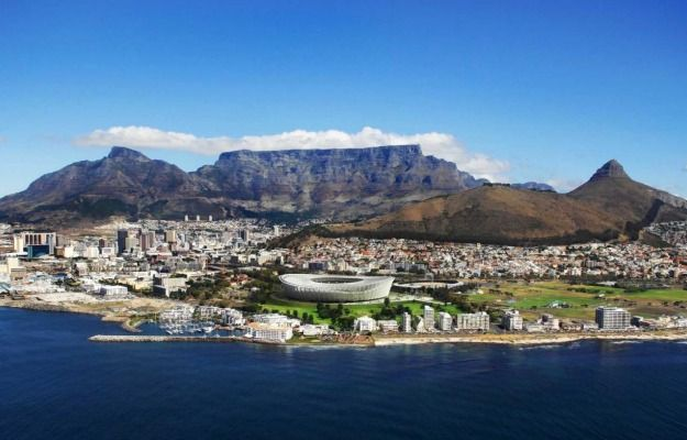 6 Selfies to Take in Cape Town this Holiday