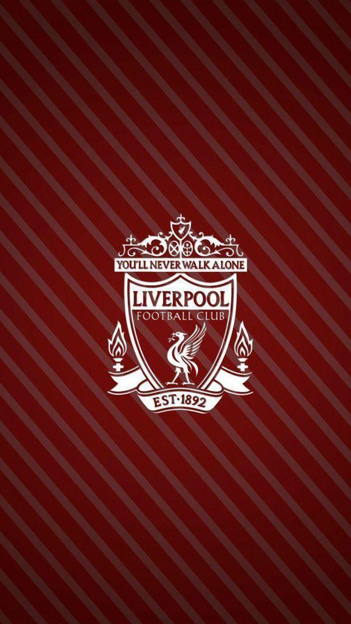 Liverpool Football Club Phone Wallpaper ในปี 2020 | สโมสร ...