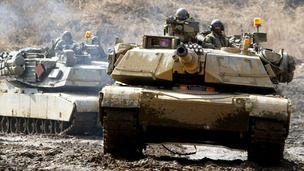 US Congress Set to Spend $3 Billion on Tanks Army Doesn't Want