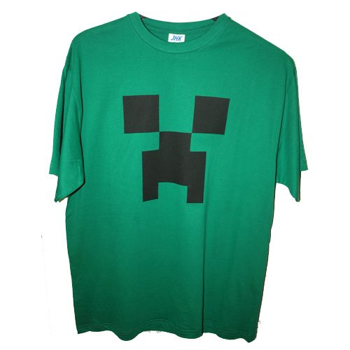 Camiseta Minecraft - origin4l.com, regalos originales