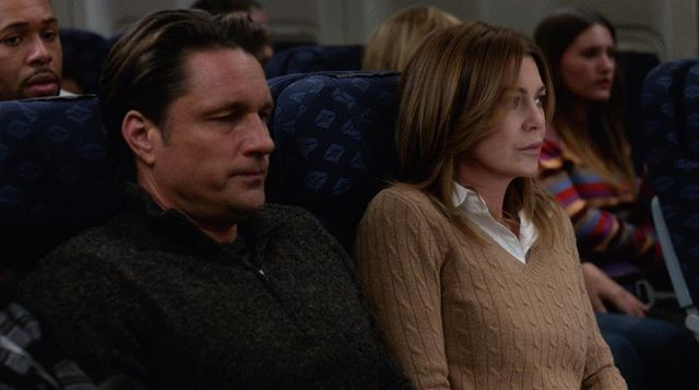 Grey's Anatomy Season 13 finale will see Meredith and Alex taking some tough decisions
