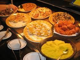 mesa de comida baiana - Pesquisa Google