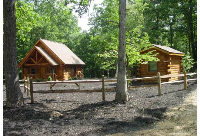 Pennsylvania Cabin Rental With Atv Trail Cabin Rentals