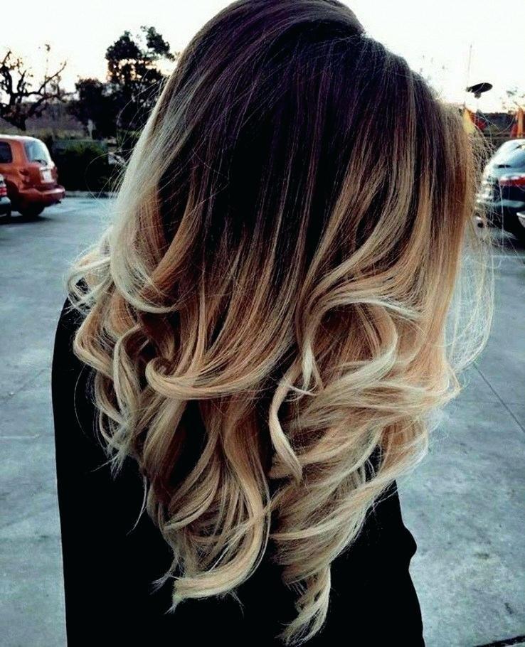 Einzigartige Haarfarben 2019 Braun Ombre Haare Farben Moderne Nuancen Na 1 4 Tzliche Tipps Haarfarben2019 Haarschnittku Hair Long Hair Styles Hair Styles