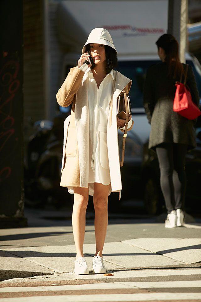 Неделя моды в Милане, весна-лето 2016: street style. Часть 2, Buro 24/7
