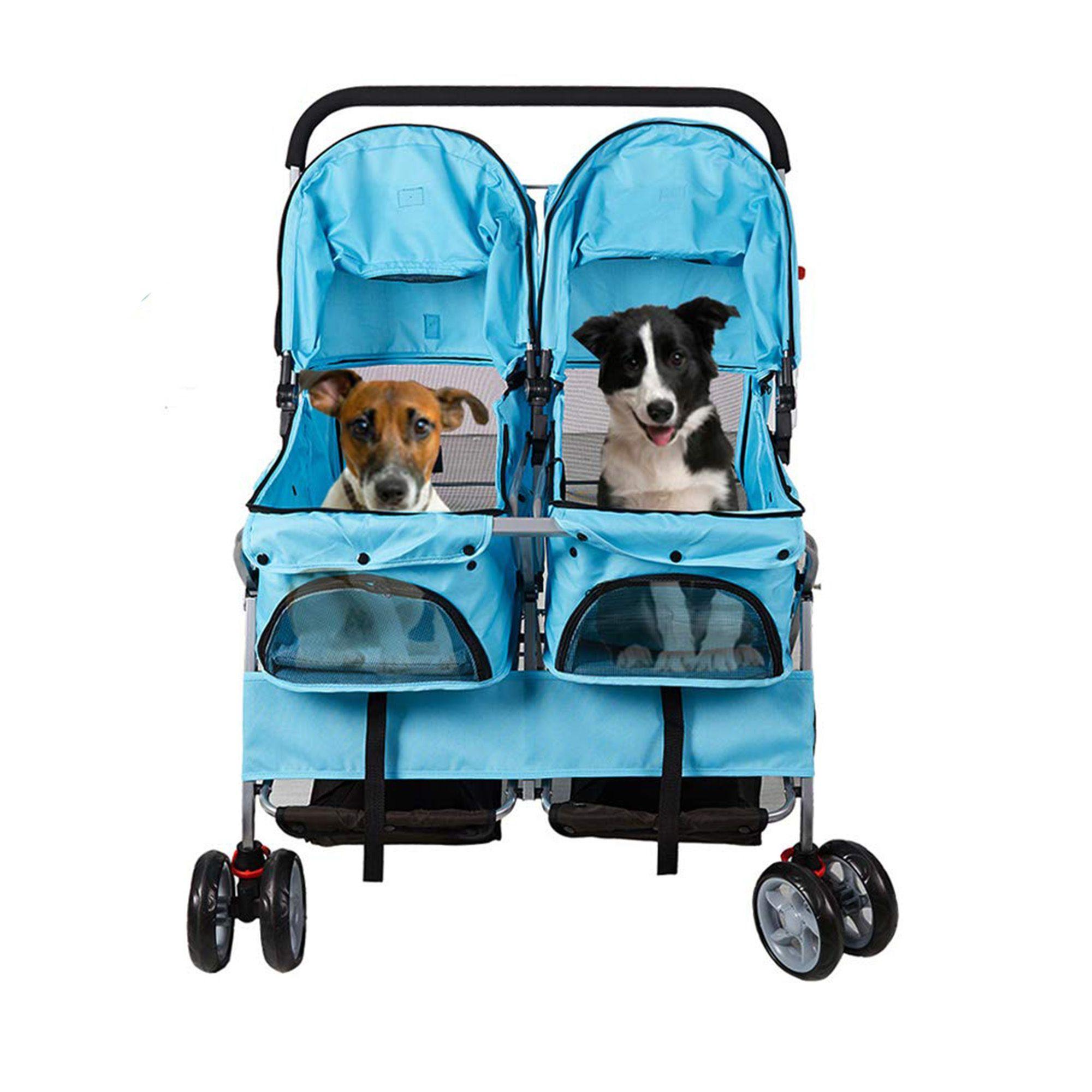 26+ Double pet stroller walmart info
