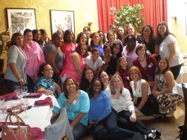 A beautiful thing:  The Class of 1999 from Academy of Mount St. Ursula (located in the Bronx) is seeking to raise $3,000 to fund a scholarship that will enable a student from the closing Mother Cabrini High School to attend Mount St. Ursula.  This is a great example of women touched by Catholic education helping another woman.  If you would like to throw $5 or $10 in the hat, just visit this gofundme site: